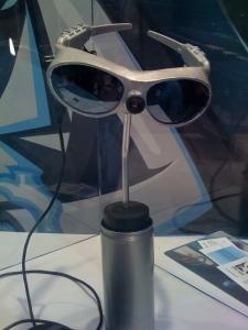 XTD Goggles