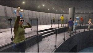 3D interactive 1 TI